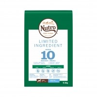 Croquettes pour chien - Nutro Limited Ingredient Adulte Grand chien Limited Ingredient Adulte Grand chien