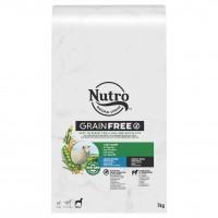 Croquettes pour chien - Nutro Grain Free Grand Chien Adulte Nutro