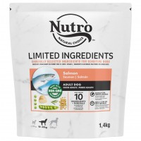 Croquettes pour chien - Nutro Limited Ingredient chien adulte moyenne race Nutro