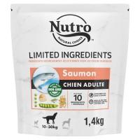 Croquettes pour chien - Nutro Limited Ingredients moyen chien adulte au saumon Nutro
