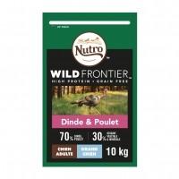 Croquettes pour chien - Nutro Wild Frontier Adult Large Dog 1+