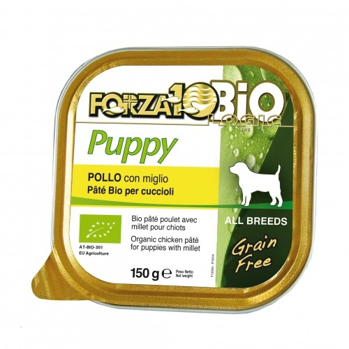Chiot - FORZA 10 pour chiens