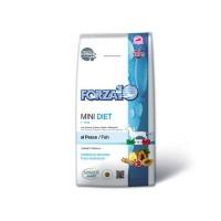 Croquettes pour chien - FORZA 10 Désensibilisant Mini Diet au poisson