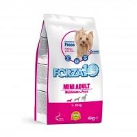 Croquettes pour chien - FORZA 10 Mini Maintenance au poisson