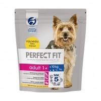 Croquettes pour chien - PERFECT FIT Adult 1+ <10 kg