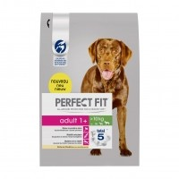 Croquettes pour chien - PERFECT FIT Adult 1+ >10 kg Adult 1+ >10 kg