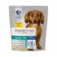 Croquettes pour chien - PERFECT FIT Senior 10+ <10 kg