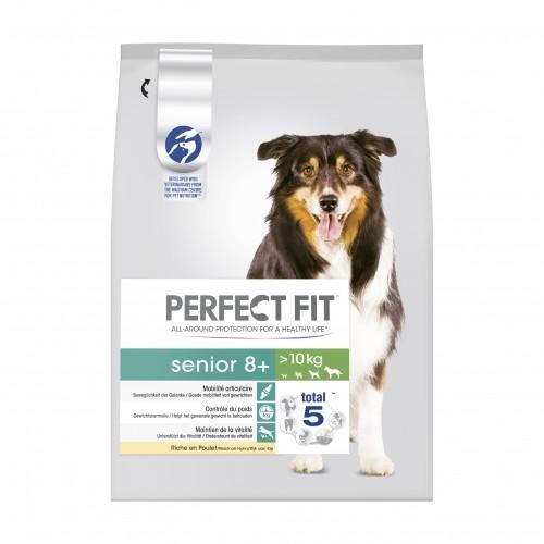Croquettes pour chien - PERFECT FIT Senior 8+ >10 kg