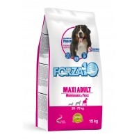 Croquettes pour chien - FORZA 10 Maxi Maintenance au poisson