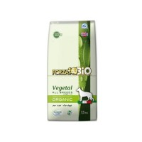 Croquettes pour chien - FORZA 10 Every day bio adult vegetal algues