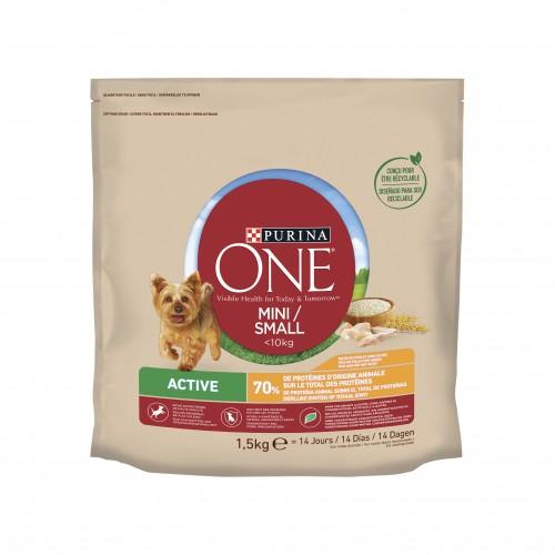Alimentation pour chien - PURINA ONE pour chiens
