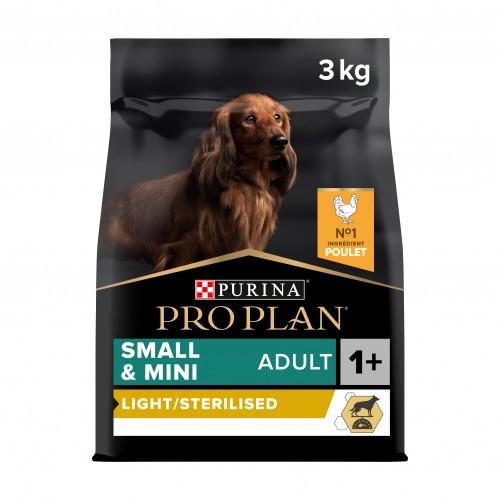 Alimentation pour chien - PURINA PROPLAN pour chiens