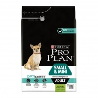 Croquettes pour chien - PURINA PROPLAN Small & Mini Adult Sensitive Digestion OptiDigest Small & Mini Adult Sensitive Digestion OptiDigest