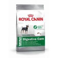 Croquettes pour chien - ROYAL CANIN Size Nutrition Mini Digestive Care