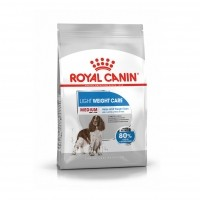 Croquettes pour chien - Royal Canin Medium Light Weight Care - Croquettes pour chien Medium Light Weight Care