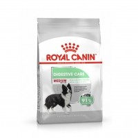 Croquettes pour chien - Royal Canin Medium Digestive Care Medium Digestive Care