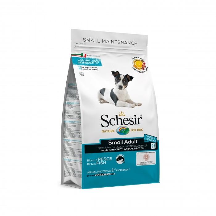 Schesir Small Adult Maintenance-Small Adult Maintenance