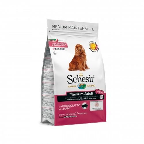 Alimentation pour chien - Schesir Medium Adult Maintenance pour chiens
