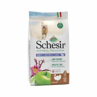 Croquettes pour chien - Schesir Natural Selection Adult Medium & Large - Dinde Natural Selection Adult Medium & Large