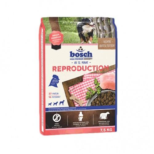 Croquettes pour chien  - BOSCH Reproduction