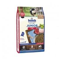 Croquettes pour chien - BOSCH Junior Sensible Agneau & Riz