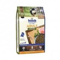 Croquettes pour chien - BOSCH Adult Volaille & Epeautre