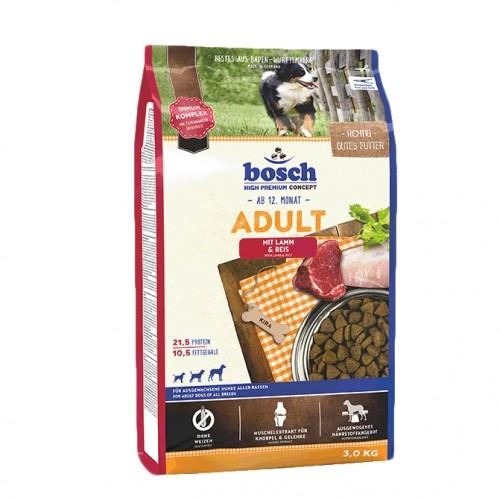 Alimentation pour chien - BOSCH pour chiens
