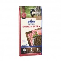 Croquettes pour chien  - BOSCH  Energy Extra