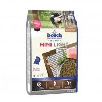 Croquettes pour chiens - BOSCH  Mini Light
