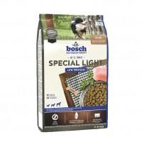 Croquettes pour chien  - BOSCH Special Light