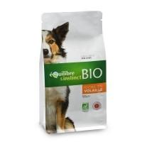 Croquettes pour chien - EQUILIBRE & INSTINCT BIO Adulte