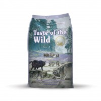 Croquettes pour chien - TASTE OF THE WILD Sierra Mountain