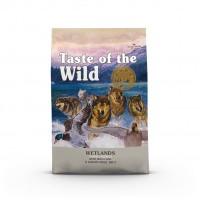 Croquettes pour chien - Taste Of The Wild Wetlands Wild Wetlands Wild