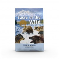 Croquettes pour chien - Taste Of The Wild Pacific Stream Adult Pacific Stream Adult