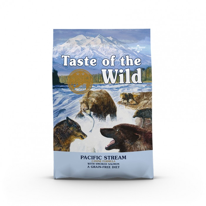 Taste Of The Wild Pacific Stream Adult-Pacific Stream Adult