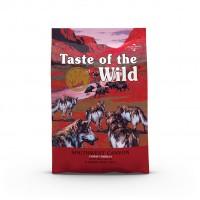 Croquettes pour chien - Taste Of The Wild Southwest Canyon