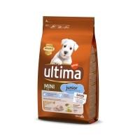Croquettes pour chien - Ultima Mini Junior