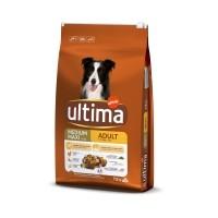 Croquettes pour chien - Ultima Medium Maxi Adult