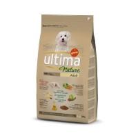 Croquettes pour chien - Ultima nature Mini Adult