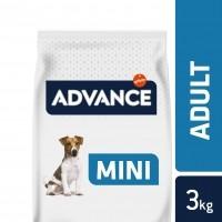 Croquettes pour chien - ADVANCE Mini Adult