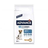 Croquettes pour chien - ADVANCE Mini Adult Mini Adult