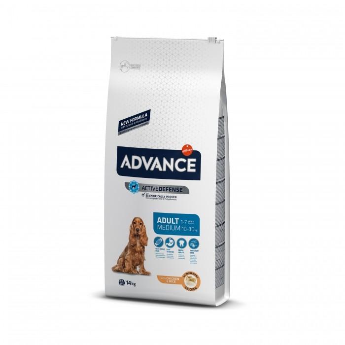 ADVANCE Medium Adult-Medium Adult