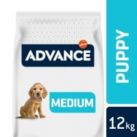 Croquettes pour chien - ADVANCE Medium Puppy Protect