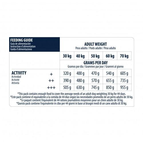 Alimentation pour chien - ADVANCE Maxi Adult pour chiens