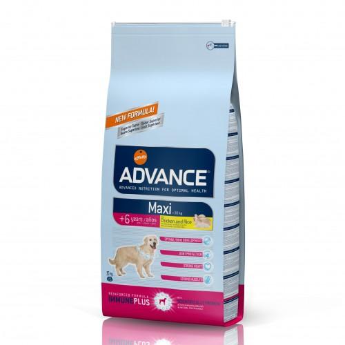 Alimentation pour chien - ADVANCE pour chiens
