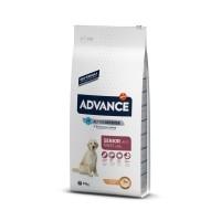 Croquettes pour chien - ADVANCE Maxi Senior +6 Maxi Senior +6