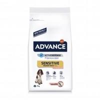 Croquettes pour chien - ADVANCE Sensitive - Sensibilité alimentaire Sensitive - Sensibilité alimentaire