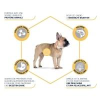 Croquettes pour chien - ADVANCE Mini sensitive - Sensibilité alimentaire