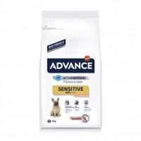 Croquettes pour chien - ADVANCE Mini sensitive - Sensibilité alimentaire Mini sensitive - Sensibilité alimentaire