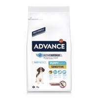 Croquettes pour chien - ADVANCE Puppy Sensitive Puppy Sensitive